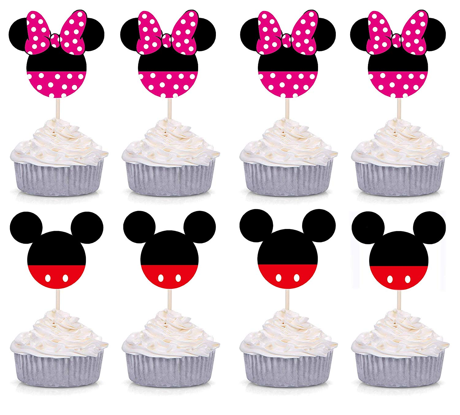 Fabulous Cheap Minnie Mouse Cake Toppers Find Minnie Mouse Cake Toppers Funny Birthday Cards Online Necthendildamsfinfo