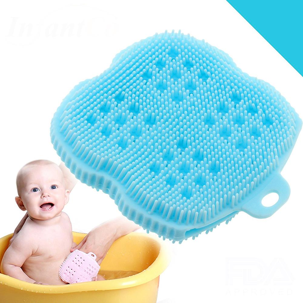 Baby Soft Bath Brush, Baby Soft Bath Brush Suppliers and ...