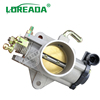 LOREADA Fuel Injection Throttle Body assembly For Motorboat speedboat powerboat with Displacement 1000cc Bore Diameter 40mm