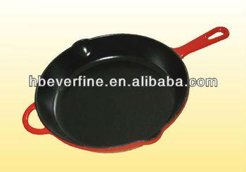 ceramic coating cast iron frying pan buy cast iron fry pan ceramic and porcelain frying pan. Black Bedroom Furniture Sets. Home Design Ideas