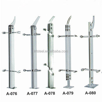 Hot sale stainless steel post