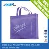 Retailers General Merchandise Promotional Cheap Custom Nonwoven Bag