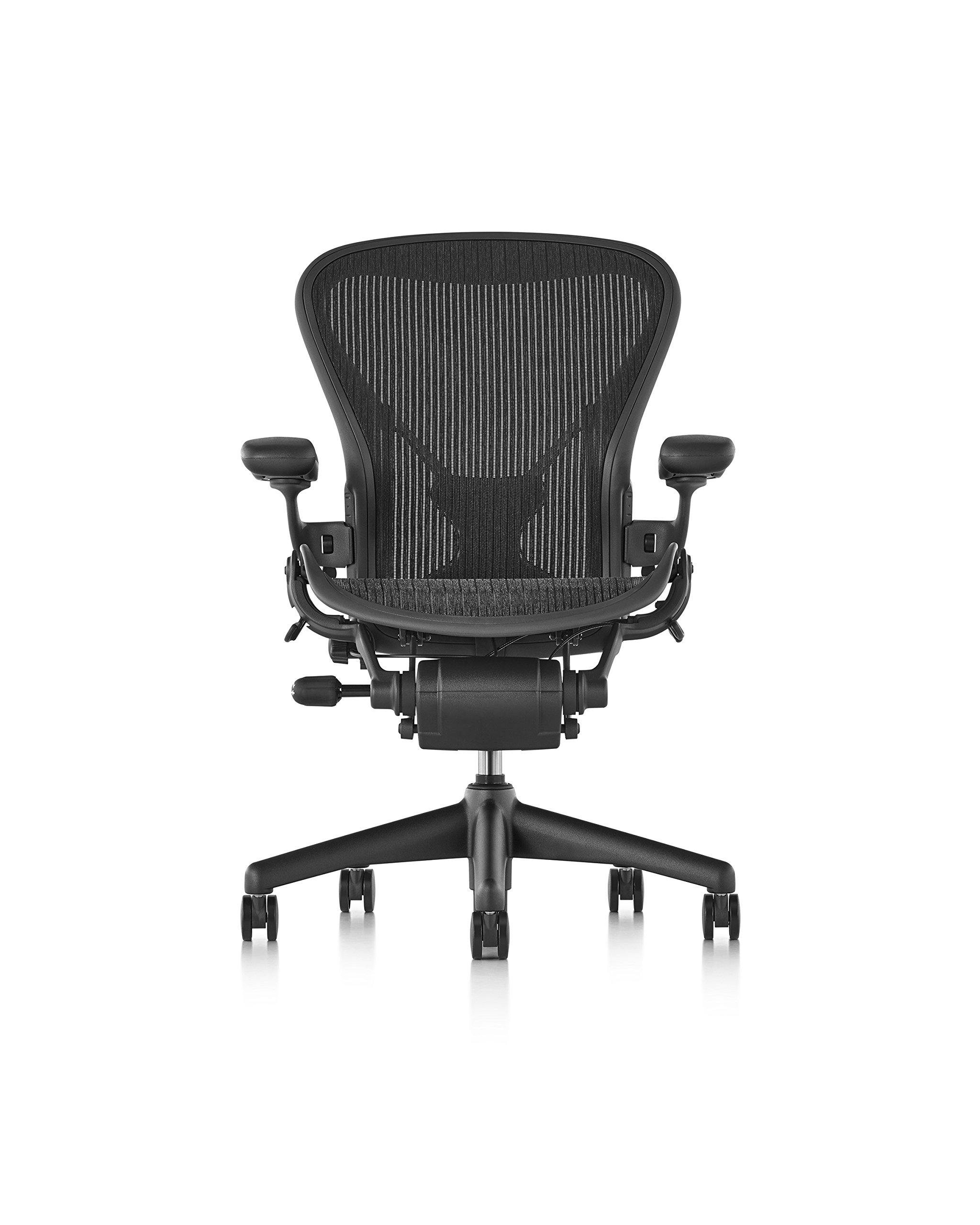 Herman Miller Classic Aeron Chair - Size B, Posture Fit
