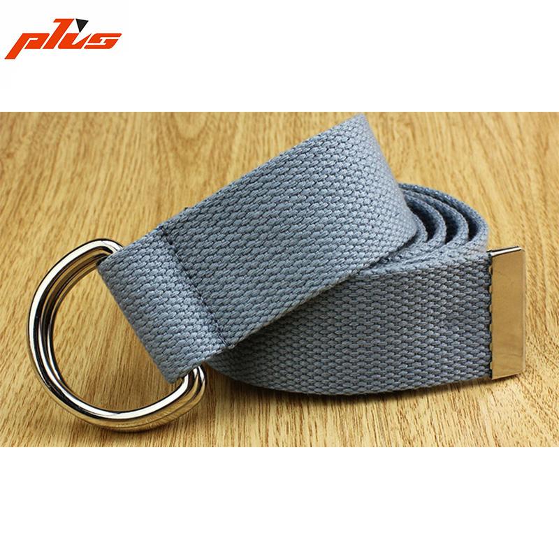Wholesale canvas d ring belt line Buy Best canvas d ring belt