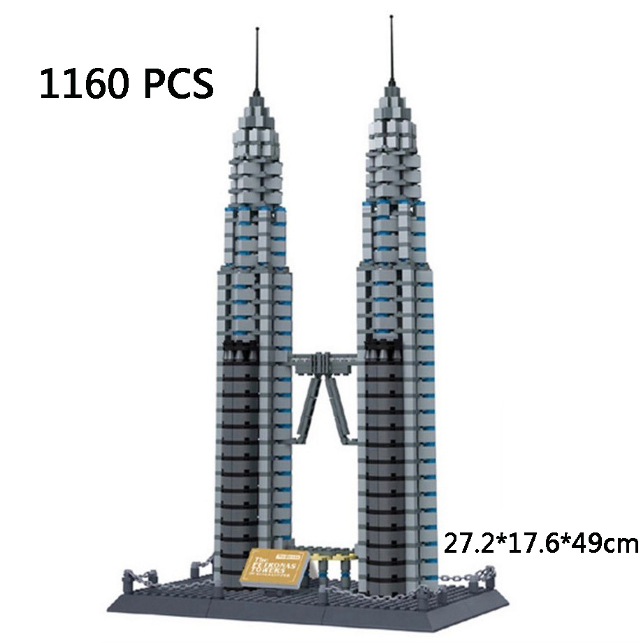 Twin Towers Toys 46