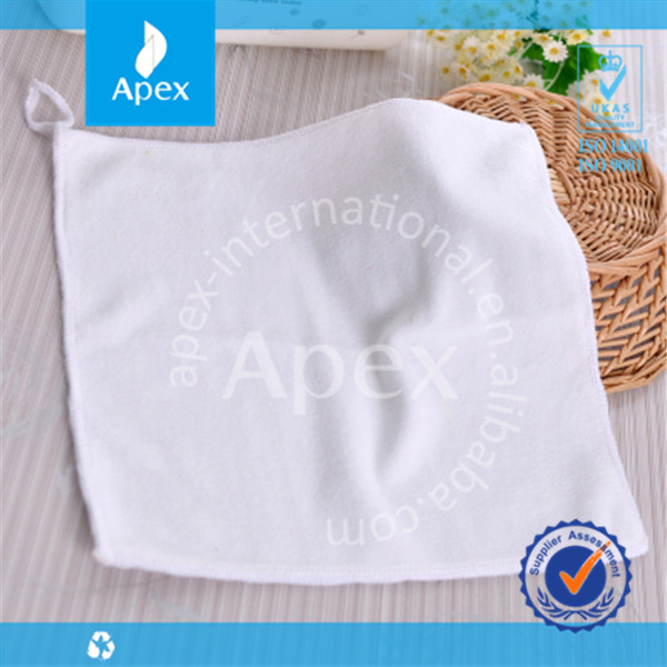 2014 Top selling optical cleaning cloth