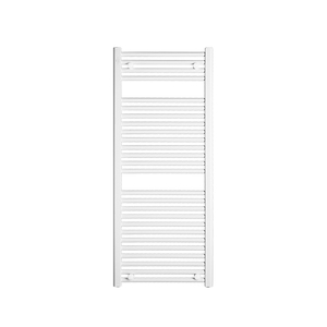Bathroom Chrome White Color Water Electric Central Heating Hydronic Home Residence Hotel Towel Warmer Rack