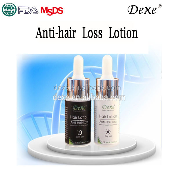 OEM anti hair loss wholesale best herbal growth hair lotion