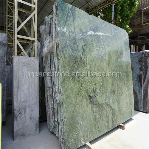 dark green onyx mable stone bathroom tile of low price