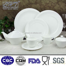 Royal fine bone china porcelain design your own dinnerware