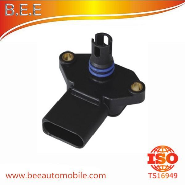 VW SEAT SKODA SEAT JETTA  MAP SENSOR 036906051D 0279980411 036905051 0369980411