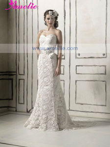 Venice Lace Wedding Dress Supplieranufacturers At Alibaba