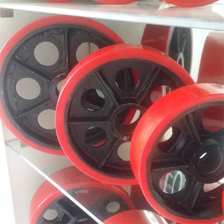 "Rubber, PU, PP, PVC 4"",6""8"" inch,scaffolding caster wheels (with or without brake)"
