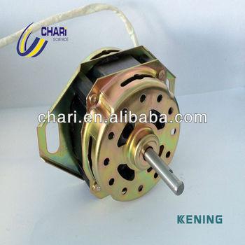 Electric motor for top loading washing machine buy for Washing machine electric motor