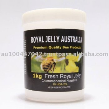 Australian Fresh Royal Natural Honey Prices