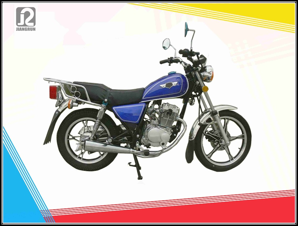 125cc motorcycle /street bike /Suzuki pedal mopeds/super pocket bike 125cc with new design----JY125-E