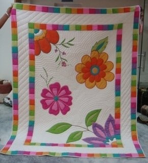 Kids Range Hand Made Quilt - Buy Hand Made Quilt Product on ... : kids quilt - Adamdwight.com