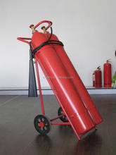 Durable Useful Fire Fighting Equipment Class K Fire Extinguisher