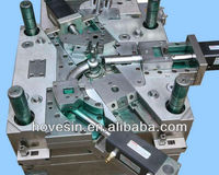 Tool Die Mould Making Auto Parts mould making machine