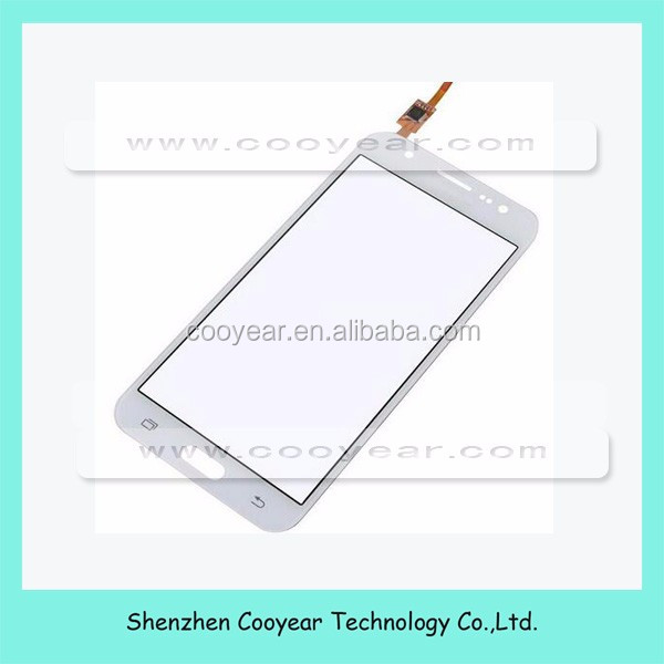 New J5 Touch Screen Digitizer Touch Panel Replacement J5 J500