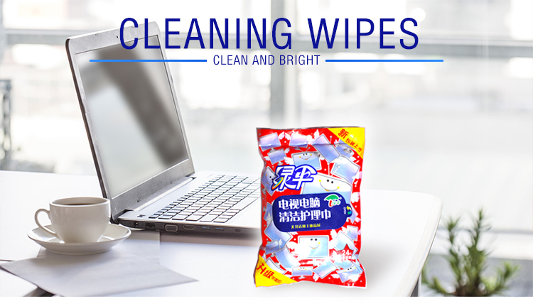 Fashion design best tv screen cleaning wipes