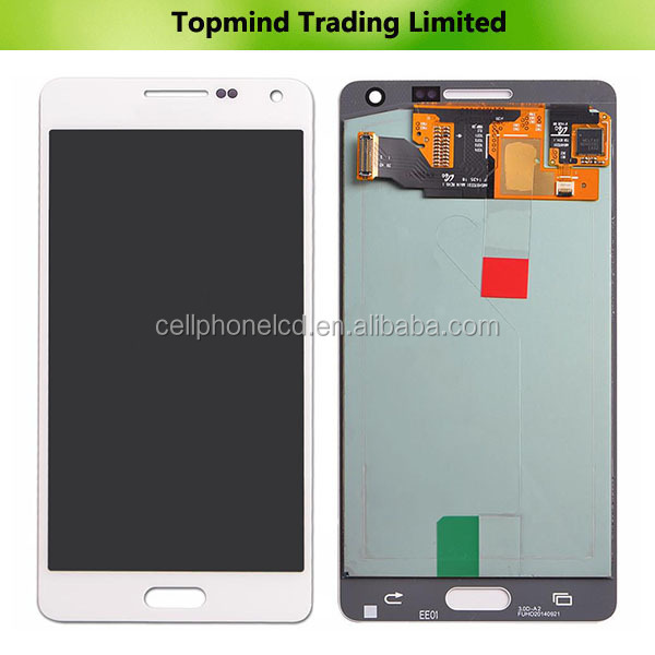 Origina new lcd with touch For samsung A5 A500F lcd display assembly