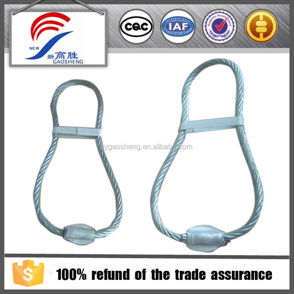 Prestressed Concrete Steel Wire Rope Pc Strand - Buy Prestressed ...
