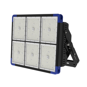 IP66 waterproof long-distance 1000 watt modular soccer field stadium led flood light 1000W