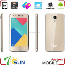 alibaba china S1 android 5.1 4g itel mobile phones