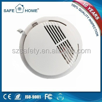 Most Advanced Salable Unique Smoke Detector Test for Smoke Inspection Alarm