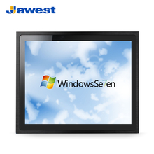 "Full flat HD waterproof cheap 10.1"" 12"" 15"" 17"" 19"" 21.5 inch all in one windows / android touch screen monitor computer"