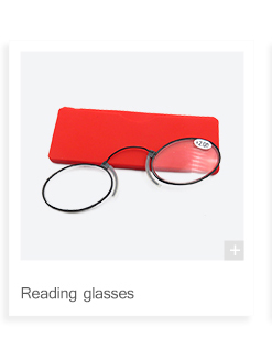 Wenzhou Readsun GlassesFrame CoLtdReading Optical DEIWH92