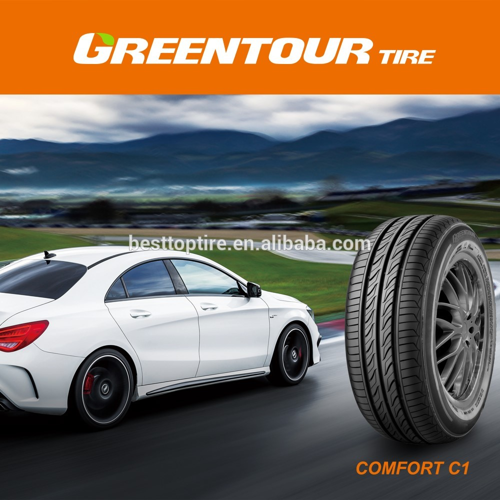 2017 hot sale new tires for certificates