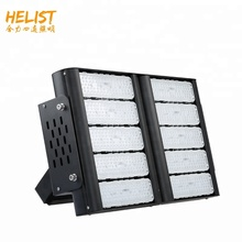 <span class=keywords><strong>Olahraga</strong></span> Square Port 600 W Lampu Sorot LED Outdoor Stadium Lampu