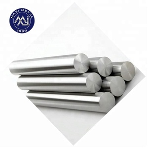 Ss316 stainless steel round bar en19
