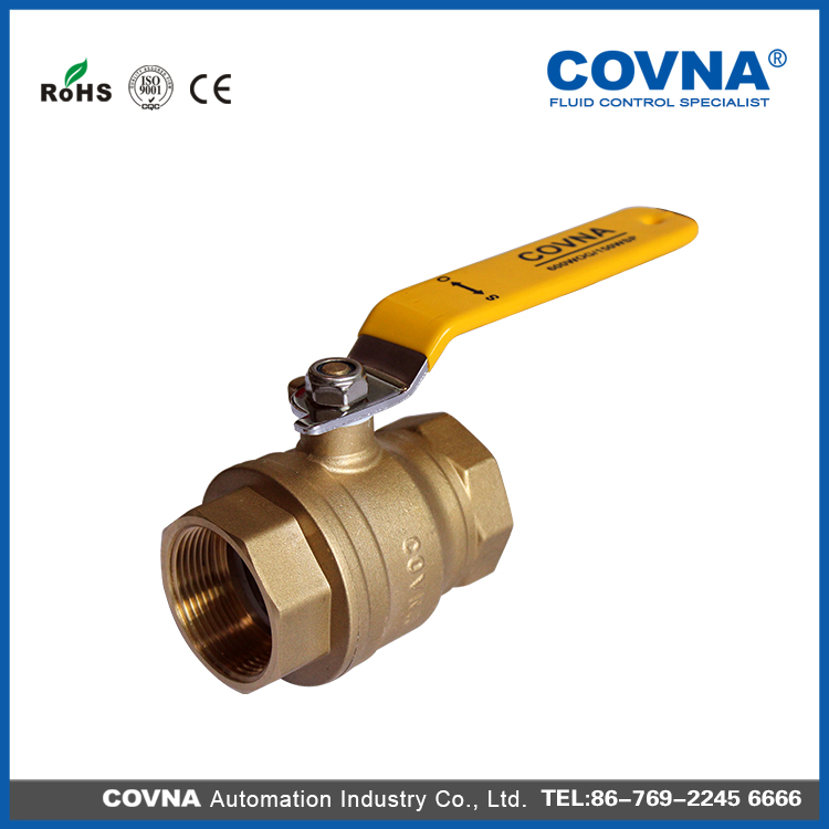 China whole sale forged cw617n valve dn 20 brass ball valve