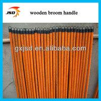 Factory directly bulk quantity mop handle, plastic broom handle