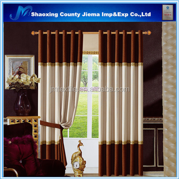 Cur BLACKOUT150 diseño voile ventana apagón cortina de dibujos ...