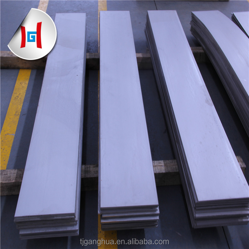 China manufacture supply 6mm thick super duplex 2205 <strong>stainless</strong> steel plate price per kg