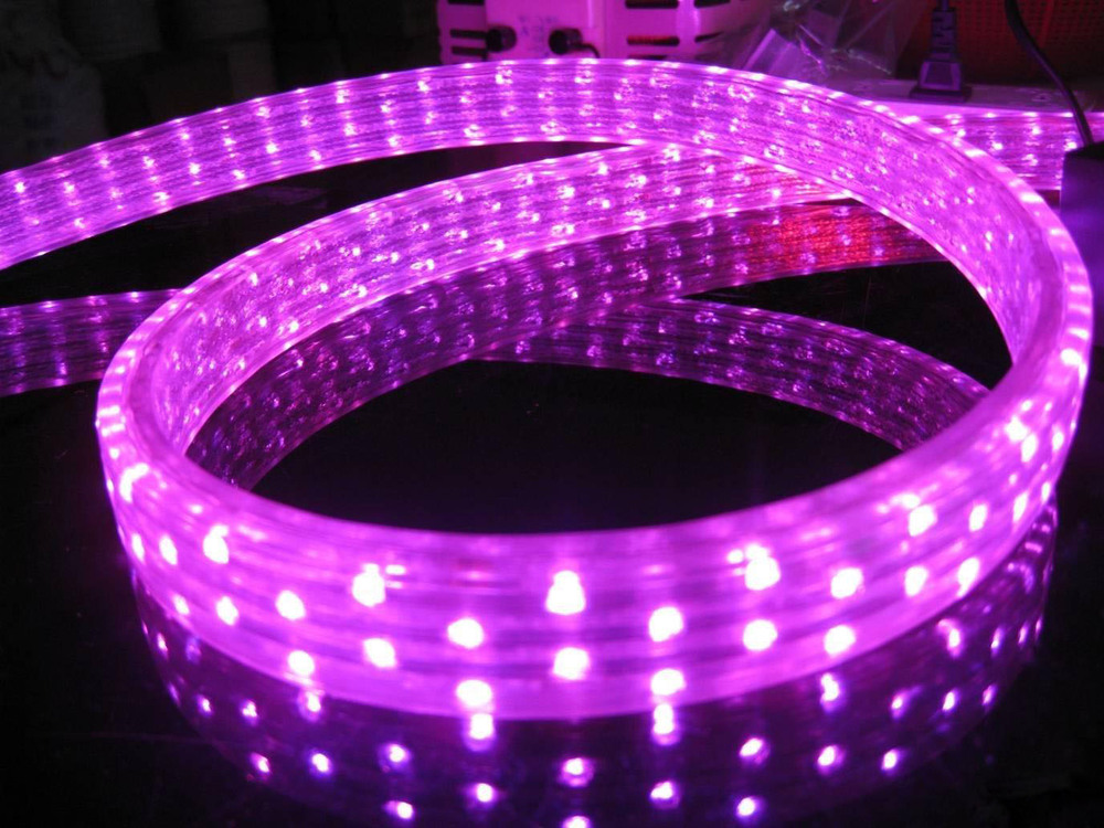 3 Wire Dimmable Led Rope Light