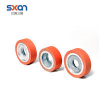 Highest Quality wheels silicone roller cover rubber