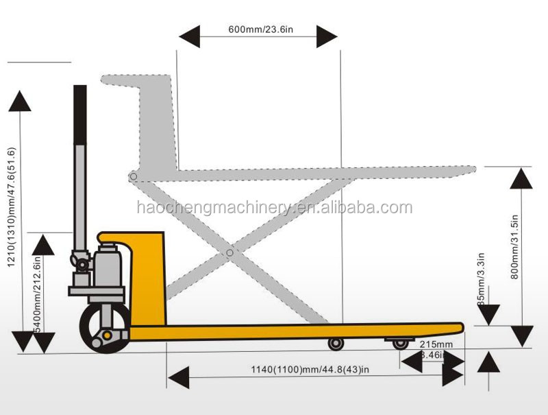 electric pallet jack dimensions. lifting equipment electric pallet jack scissor jual hand manual forklift truck lift table dimensions