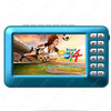4.3inch function megaphone digital TV HDTV portable support FM TV player double magnet VL-7103