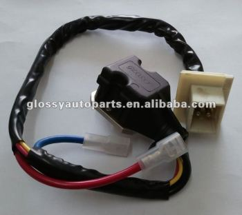Mercedes Benz Blower Motor Resistor 2108218351 / 9094302385 / 9140010179