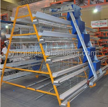 metal wire poultry raising equipment (ISO9001 factory)
