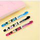 Attractive appearance cartridge inside liquid ink fountain pen for student and staff