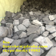 foundry coke/ hard coke for iron smelting burning fuel
