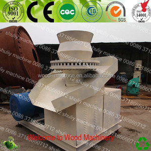 Direct Manufacturer Diesel engine flat die granulator