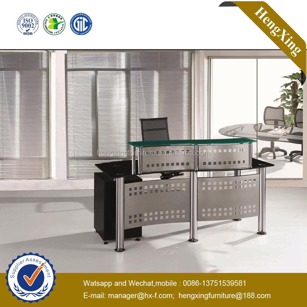 1 6 m prezzo all 39 ingrosso mobili per ufficio reception reception contatore ns gr012 tavoli di - Ingrosso mobili ...