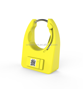 Customize bicycle GPS smart locker management system Suitable for oversea market Stationless bike sharing solution
